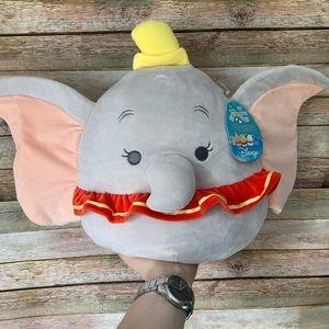 Squishmallow Dumbo The Elephant NEW Giant Size!